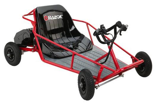 Razor Electric Dune Buggy - Razor Go Kart Buggy
