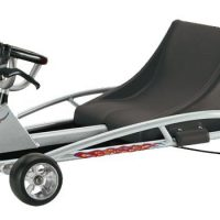 Razor Ground Force Electric Go Kart