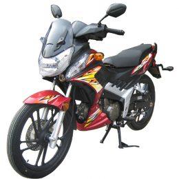 Roketa MC-05-127 Motor Cycles