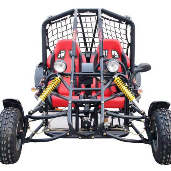 Kd 150fs Go kart Manual