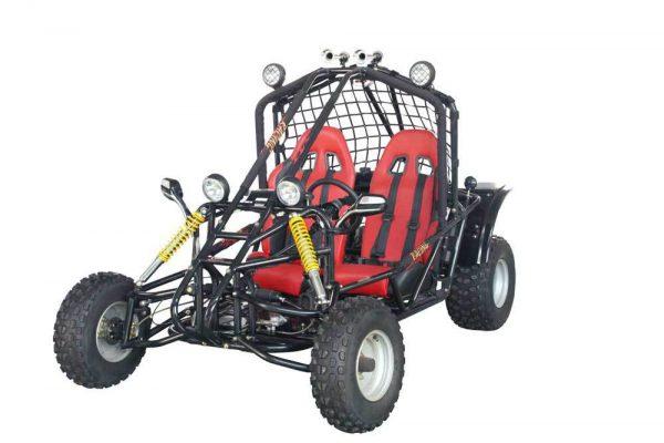 Kandi KD-250GKA2 250CC Go Kart