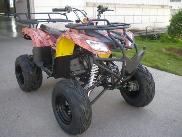 Kandi MDL-GA013-2 150CC ATV