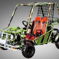 Kandi KD-110H-2 110CC Go Kart (OUT OF STOCK)