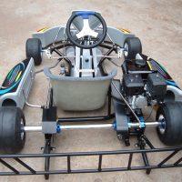 Road Rat Racer 200cc XR Go Kart