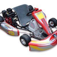 Road Rat Racer 200cc TAG Go Kart