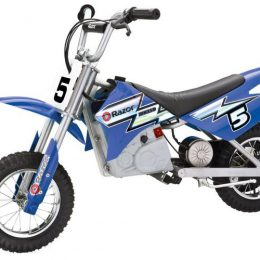 Razor Dirt Rocket MX350 Electric Dirt Bike