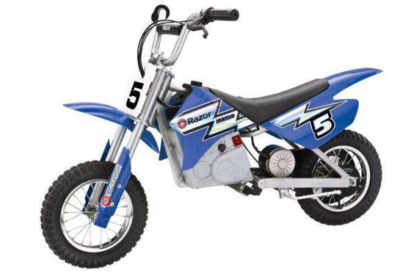 Razor Dirt Rocket MX350 Electric Dirt Bike