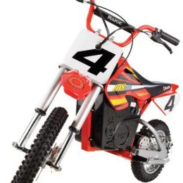 Razor Dirt Rocket MX500 Dirt Bike