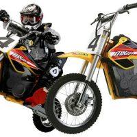 Razor Dirt Rocket MX650 Electric Dirt Bike