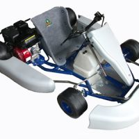 Road Rat Racer 200CC XR (Hands Only) Go Kart