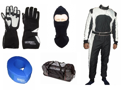 Go Kart Equipment Starter Package