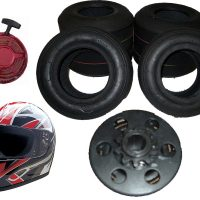 Go Kart Starter Package