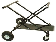 Rolling Kart Stand