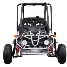 Kandi KD-110GKG-2 - 110cc 2-Seater Go Kart