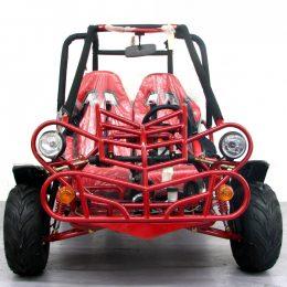 Kandi 150cc 2-Seater Go Kart (KD-150GKC-2)