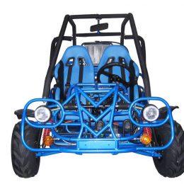 Kandi 250cc 2-Seater Go Kart (KD-250FS)