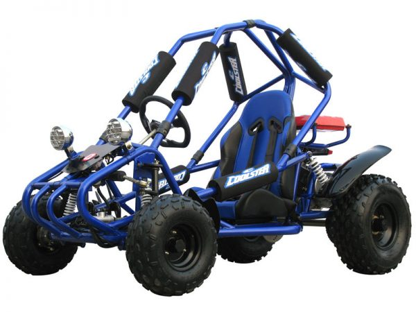 Coolster GK-6110A 110CC Go Kart