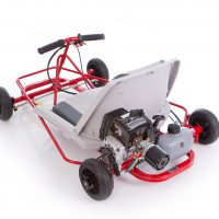 Super Go-Quad 46 Go Kart
