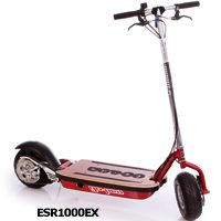 Go-Ped ESR1000EX Electric Scooter