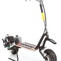 Go-Ped Trail Ripper 46 Gas Scooter