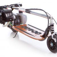 Go-Ped GSR Sport 29CC Gas Scooter