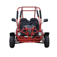 High Rev Power GK110-J 110CC Gas Go Kart