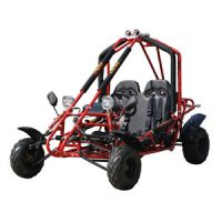 High Rev Power GK110-N 110CC Gas Go Kart