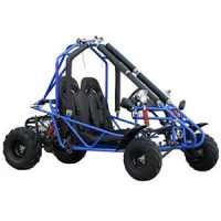High Rev Power GK125-N  110CC Gas Go Kart