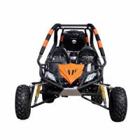 High Rev Power GK150-Q 150CC Gas Go Kart
