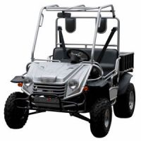 150CC Utility Vehicle