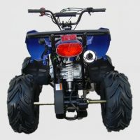 Kandi MDL-GA002-5 110CC ATV