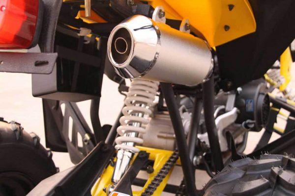 Kandi MDL-GA019-2 150CC ATV