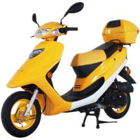 "50cc 4 stroke Style 10"" MC-JL4"