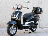 150cc Vintage Style 13