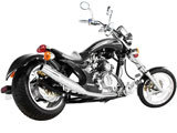 250cc Manual custom bike MC-D250A