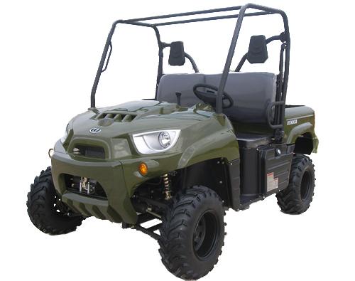 Kandi KD-1000GKD-2 1000cc UTV