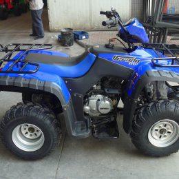 Roketa ATV-02A 250CC