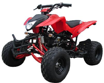 Roketa ATV-17SS 150CC