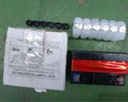 Roketa ATV-29R 110CC