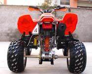 Roketa ATV-61 300CC