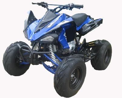 Roketa ATV-98AK-250 CC
