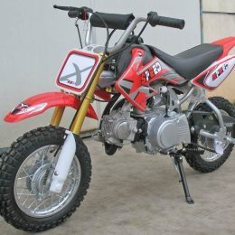 Roketa DB-18-70 SEMI DIRT BIKES