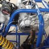 Roketa GK-17N KTX-110 Go Karts
