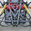 Roketa GK-28A 150CC Go Karts