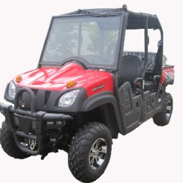 Roketa UV-03E -4 SEATER 500CC