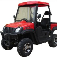Roketa UV-03 - 2 SEATER 500 CC