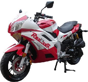 Roketa MC-06-150 Motor Cycles