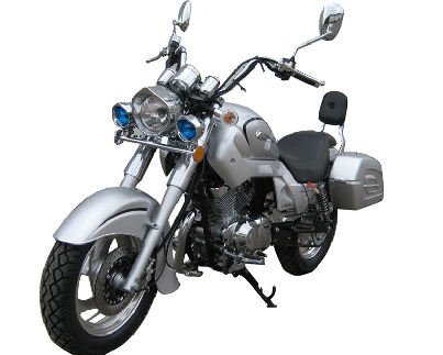Roketa MC-100-250 Motor Cycles