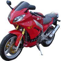 Roketa MC-113-250 Motor Cycles
