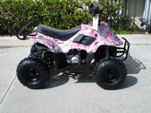 Roketa ATV-20K-110 110cc  kids ATV